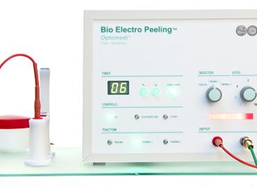 Zabieg bio electro peeling w Szczecinie
