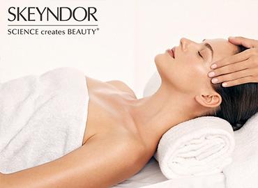 Preparaty kosmetologiczne Skeyndor